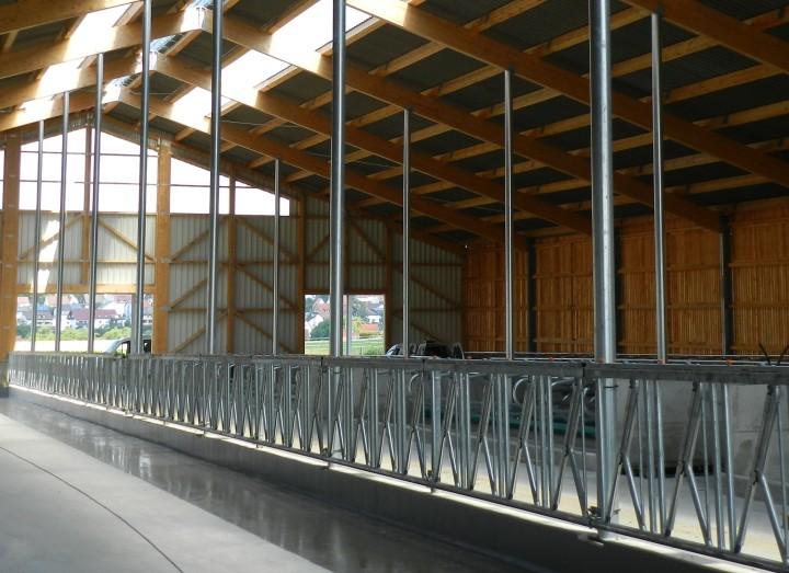 FABRINO Concrix Kunststoffmakrofaser Milchvielstahl