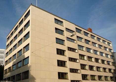 FABRINO Betonfertigteile Fassade gesäuert Betogel Mikroauswaschgel 10