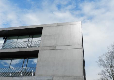FABRINO Fassade Betonfertigteile Imprägnierung Betonfarbe8