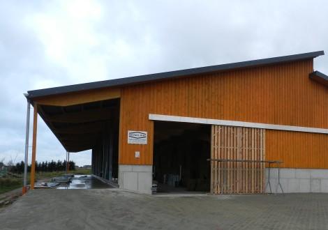 FABRINO Kunststofffaserbewehrung mit Statik Mutterkuhstall Landwirtschaft Betonboden