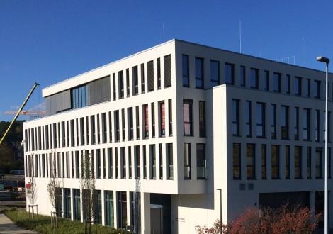 FABRINO Betonfertigteile gesäuert Fassade Betogel 13