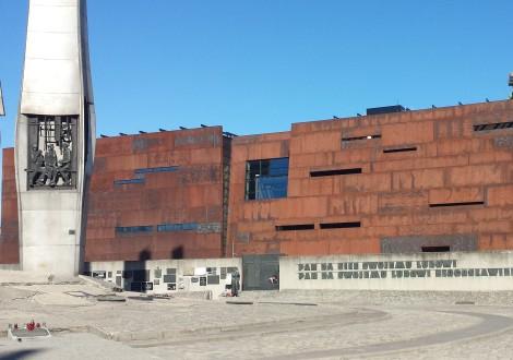 FABRINO High Grade Museum Betonboden Faserbewehrung