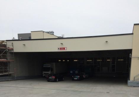 Anlieferfläche High Grade Kunstofffaser Außenfläche (1)
