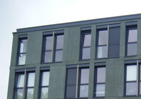 FABRINO Amitol ausgewaschene Fassade Betonfertigteile Waschbeton 6