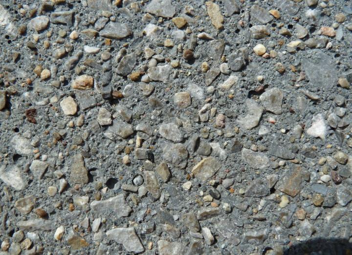 FABRINO Bahnsteigplatten Waschbeton Amitol 5