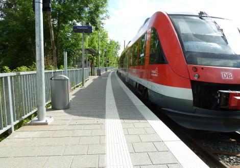FABRINO Bahnsteigplatten Waschbeton Amitol 7