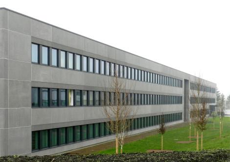 FABRINO Betonfassade Fertigteile hydrophobiert Oberflächenschutz Sicorol 4