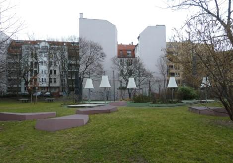 FABRINO Retropearls GaLa Gestaltungselemente Beton Glasperlen 1