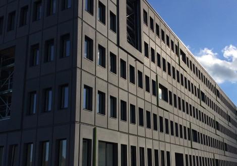 FABRINO Betonfassade gesäuert Betogel Architekturbeton 2