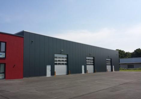 FABRINO High Grade Industrieboden Kunststofffaser mit Statik Industrieboden 14