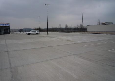 High Grade Parkdach faserbewehrt (1)